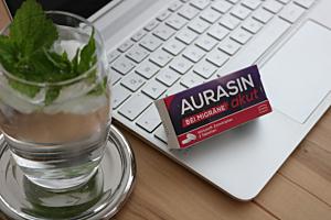 Aurasin - Migräne einfach ausschalten