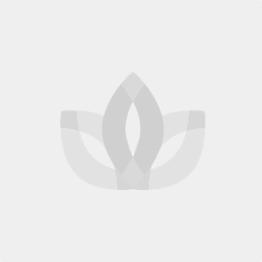 BioBloom Hanfblütentee offen im Glas 50g