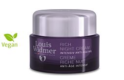 Widmer Rich Night Cream