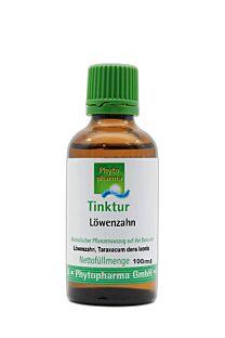 Phytopharma Tinktur Löwenzahn 100 ml