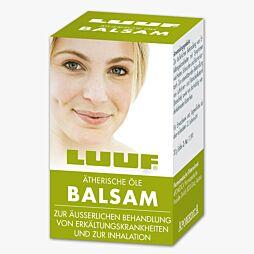 Luuf ätherische Öle Balsam 30g
