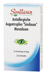 Similasan Anitallergische Augentropfen Monodosen10 Stk.