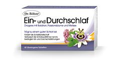 Dr. Böhm Ein- u. Durchschlaf Dragees 60 Stück