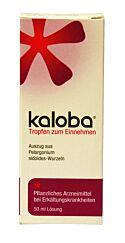 Kaloba Tropfen 50ml