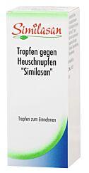Similasan Heuschnupfen Tropfen 50 ml