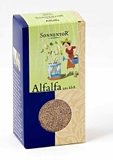 Sonnentor Alfalfa bio 120g