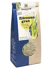 Sonnentor Tee Zitronengras bio 80g