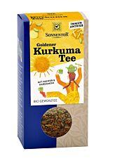 Sonnentor Tee Goldener Kurkuma bio 120g