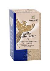 Sonnentor Tee Weißer Kraftschöpfer bio Beutel 18 Stk.