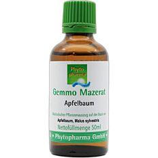 Phytopharma Gemmo Mazerat Apfelbaum
