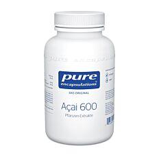 Pure Açai 600