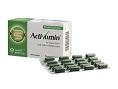 Activomin® Kapseln 120 Stück
