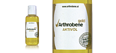 Arthrobene Aktivöl 125ml