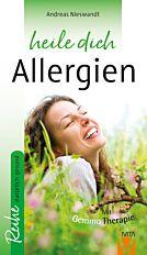 Buch Allergien - heile dich