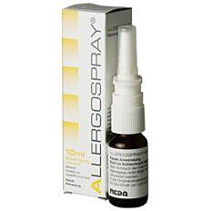 Allergospray Nasenspray 10ml