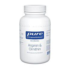 Pure Arginin & Ornithin