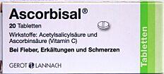 Ascorbisal Tabletten