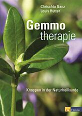 Buch Gemmotherapie - Knospen in der Naturheilkunde