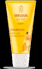 Weleda Calendula Wind- & Wetterbalsam 30ml