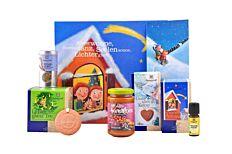 Sonnentor Geschenkkarton Weihnachten Christkindl bio 1 St.