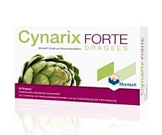 Cynarix Dragees forte