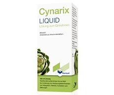 Cynarix Liquid Lösung zum Einnehmen