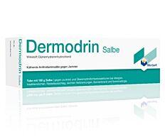 Dermodrin Salbe 100g