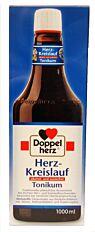 Doppelherz Herz-Kreislauf Tonikum alkohol- und zuckerfrei
