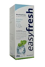 Easyfresh Mundwasser 250 ml