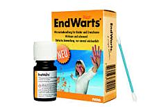 Endwarts Warzenlösung 5 ml