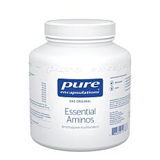Pure Essential Aminos