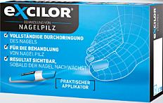 Excilor Nagelpilz Stift 4ml