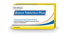 Dr. Böhm Basentabletten Plus 60 Stück