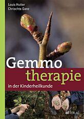 Buch Gemmotherapie in der Kinderheilkunde