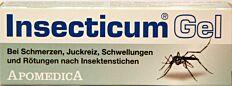 Insecticum Gel 25g