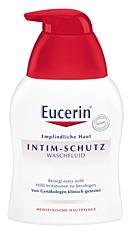 Eucerin Intim Waschfluid 250 ml