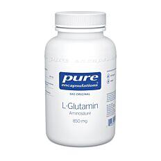 Pure L-Glutamin