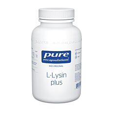 Pure L-Lysin plus