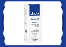 Linola Shampoo 200ml