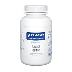 Pure Lipid aktiv