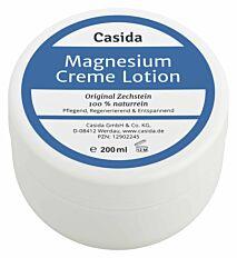 Magnesium Creme Lotion 200 ml
