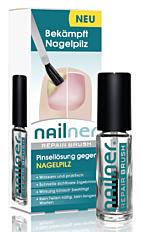 Nailner Nagelpilz Pinsellösung 5ml