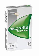 Nicorette Kaugummi Classic 2mg