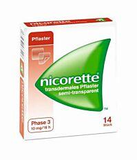 Nicorette Transdermalpflaster