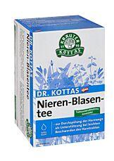 Dr. Kottas ARZNEI Nieren-Blasentee