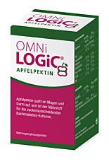 OMNi-LOGiC Apfelpektin Kapseln 180 Stück
