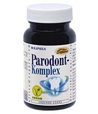 Espara Parodont-Komplex Kapseln 60 Stück