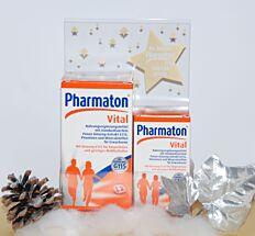 Pharmaton Vital 100 + 30 GRATIS
