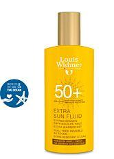Widmer Extra Sun Fluid 50+