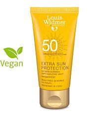 Widmer Extra Sun Protection UV50